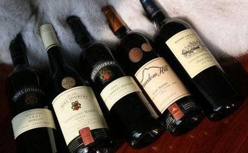 南非红酒怎么样